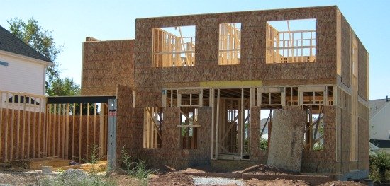 Home plans step by step home floor plans design advice for Building a home step by step