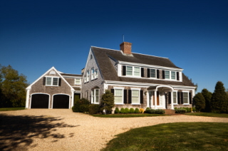 Attirant Features Often Found With Cape Cod Home Plans