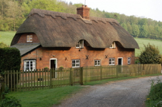 English Cottage Home Plans