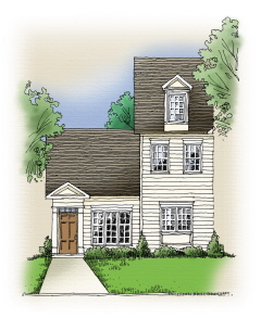 Cape cod style house addition plans Home design and style