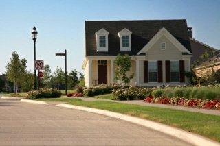 Cape Cod Home Plans