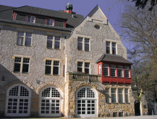 Exterior Home Designs