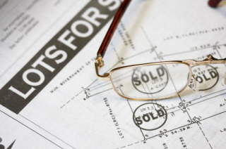 Land Loan Rates