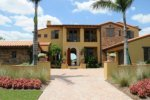 Spanish Home Plans