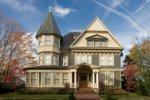 Victorian Home Floor Plans