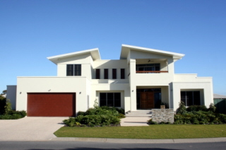 Modern Design Home Plans on Two Story Home Plans  All About Two Story House Plans And Two Story