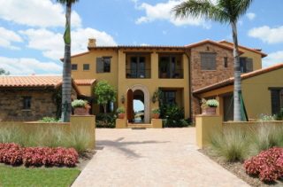 Spanish House Plans - Spanish Designs at Architectural Designs