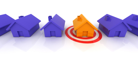 Choosing the Right Target Home