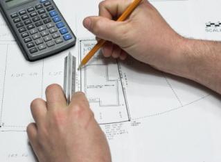 Land Area Calculator